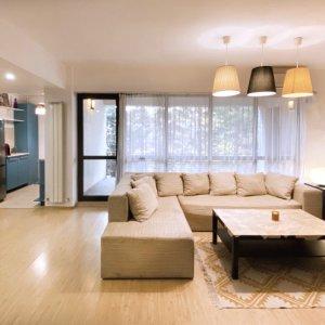 2 camere|spatios | terasa superba | str. Padurii, Jandarmeriei