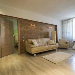 Apartament 2 camere Sos. Colentina - Stradal