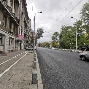 Garsoniera (Studio) Central, Kogalniceanu 37