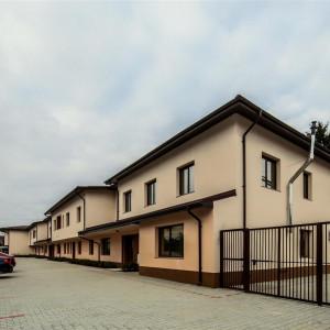 Apartament 3 camere si gradina in Complex Livada Otopeni