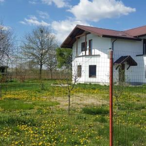 Casa de lemn in Dascalu - Comision 0%