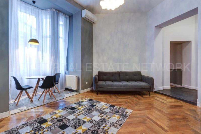 Apartament 3 Camere Complet Mobilat Si Utilat Calea Victoriei Renet