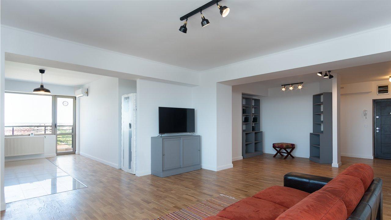 Apartament Superb 3 camere, Atlantis One Residence, Morarilor