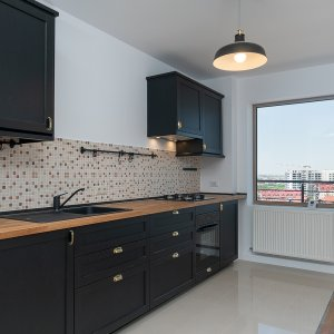 Apartament Superb 3 camere, Atlantis One Residence, Morarilor