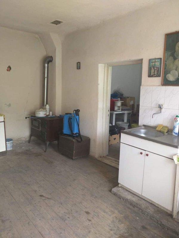 House in Dealu Frumos, Merghindeal, Sibiu