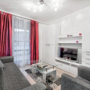 Apartament 2 camere, modern amenajat, complet utilat, Aviatiei