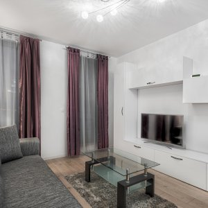 Apartament 2 camere modern mobilat, City Point, Aviatiei