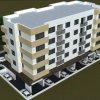 Apartament 2 camere str Copacului - Green Grove Residence