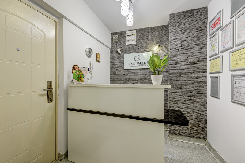Drumul Taberei, Cabinet medical complet echipat