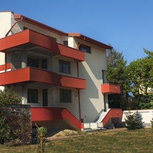 Vila la gri multifamiliala | apartamente | Parc Bazilescu, Bucurestii Noi